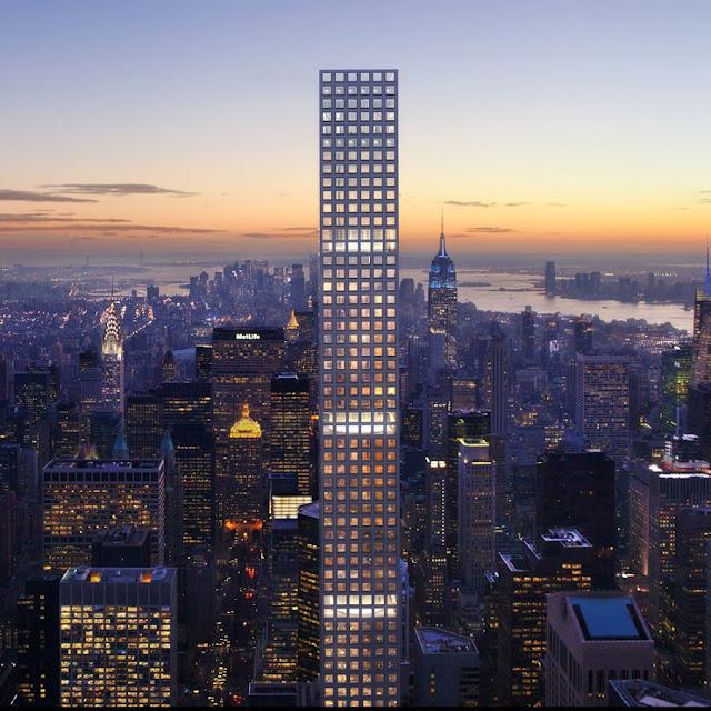 432 Park Avenue em Nova York