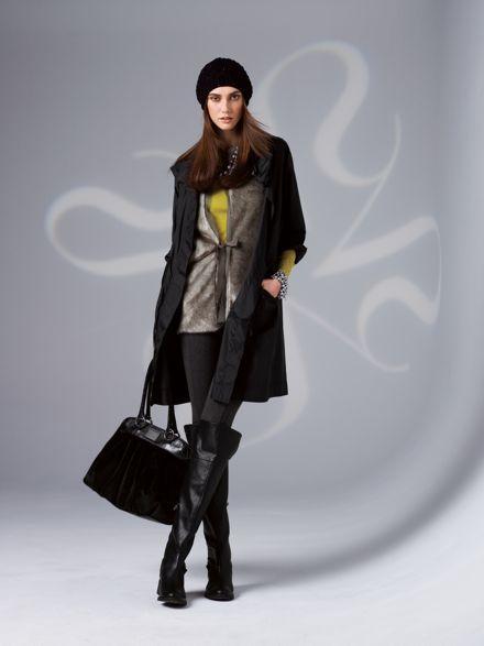 Real Girl Runway: Frugal Fashion Friday - Designer Fall
