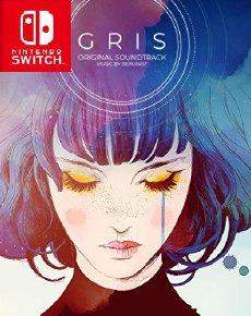 GRIS [Nintendo Switch] Oyun İndir [Google Drive-Mega]