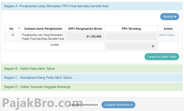 DJP Online Pajak