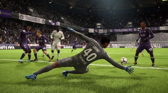 DOWNLOAD FIFA 18 APK+MOD+OBB DATA FILE FOR YOUR ANDROID - Zillion Sportz