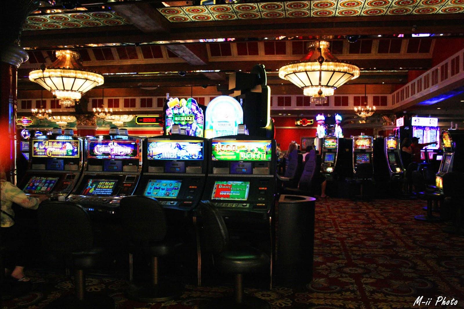 M-ii Photo : Las Vegas