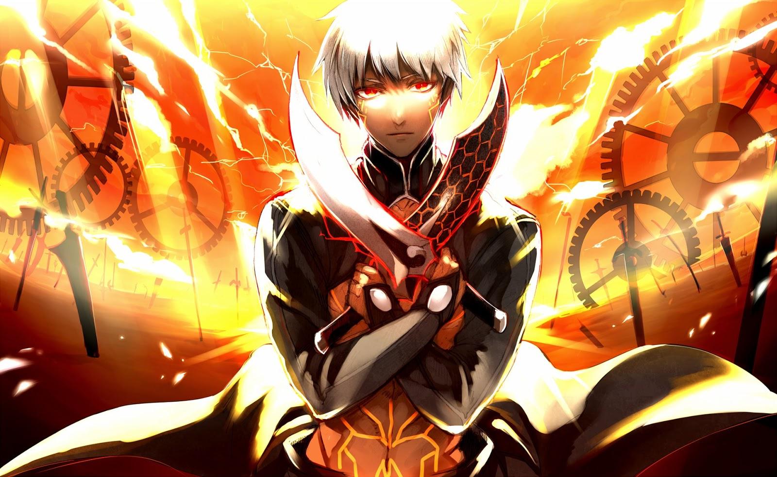 Fate AowVN%2B%2528110%2529 - [ Hình Nền ] Anime Fate/GrandOrder tuyệt đẹp Full HD | Wallpaper