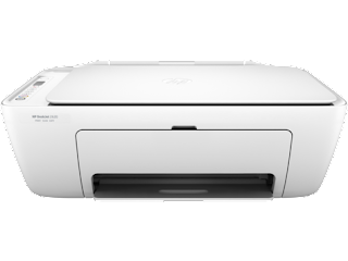 software hp 2620