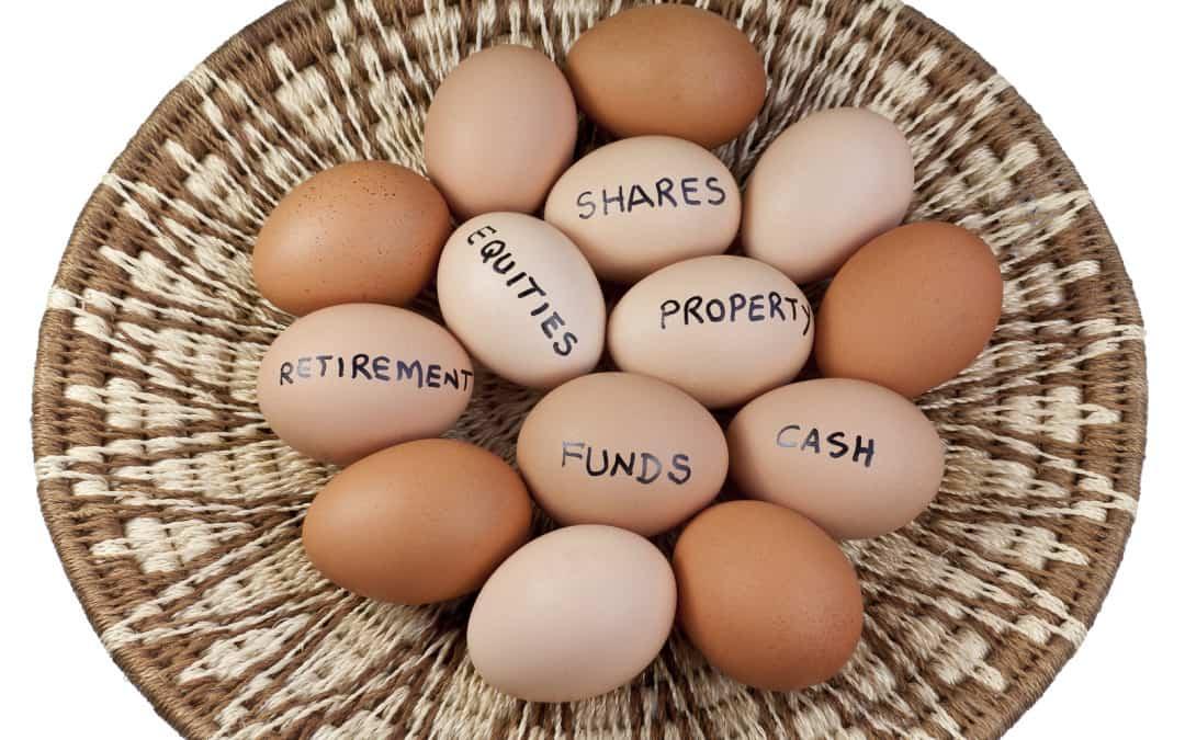 Диверсификация финансов