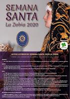 La Zubia - Semana Santa 2020
