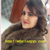Hind de Casablanca Woman from Morocco Whatsapp num