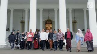 """Berita Politik - Partai pendukung pemerintah mengirimkan para sekjennya bertemu dengan Sekretris Kabinet Pramono Anung. Mereka ingin meminta data tentang capaian kinerja Jokowi.  """"Pertemuan ini merupakan inisiatif dari beberapa sekjen parpol koalisi yang ingin mendapatkan update tentang kinerja dan capaian pemerintahan Jokowi-JK,"""" kata Sekjen PPP Arsul Sani saat dihubungi, Jakarta pada, Senin (7/5/2018)."""