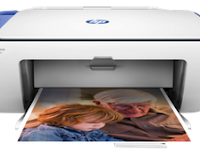 HP DeskJet 2631 Drivers software Download