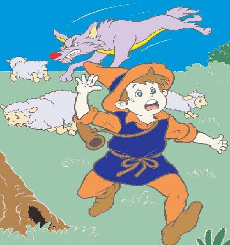 Maret 2012 | 100 Moral Stories for Children