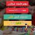 مذكرات السنة الثانية ابتدائي الجيل الثاني رياضيات لغة عربية تربية علمية اسلامية مدنية