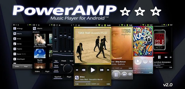 PowerAmp Player