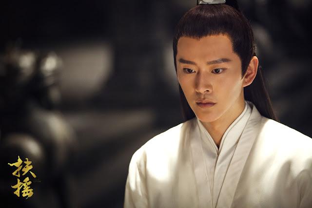 Fuyao Huang Youming