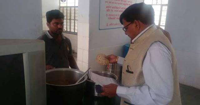 Ajmer, Rajasthan, Ajmer Collector, Gorav Goyal, Hostels
