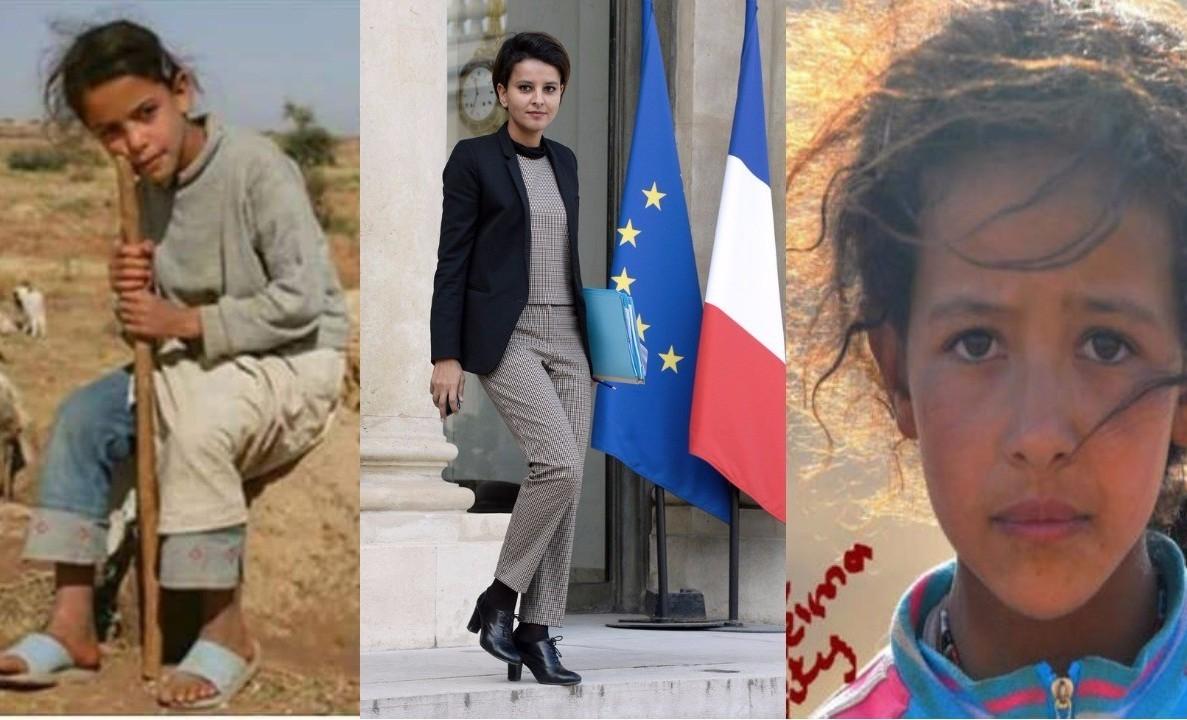 France Girl Image