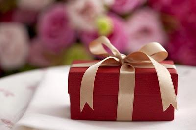 kado pernikahan, wedding gifts