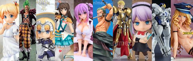 figuras anime