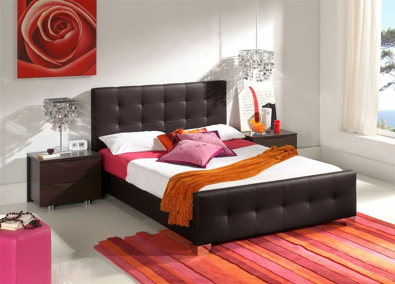chambre italienne design. Black Bedroom Furniture Sets. Home Design Ideas