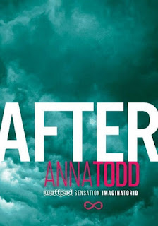 [Resenh] After #01 - Anna Todd