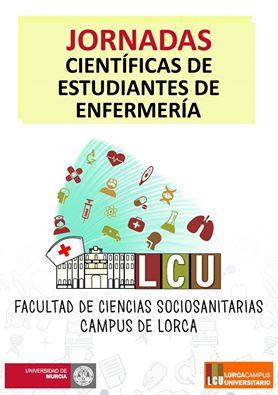 """""""VI Jornadas Científicas de Estudiantes de Enfermería"""""""