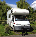 Harvey J our motorhome