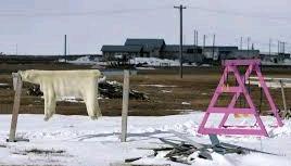 climate change alaska