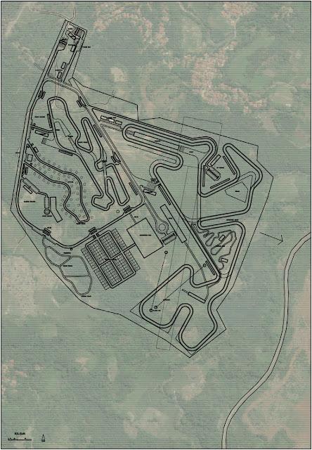 Site Plan Otomotif