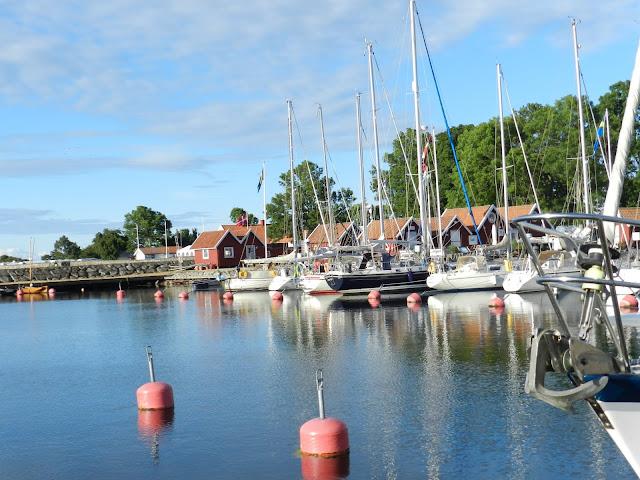 Port w Kristianopel