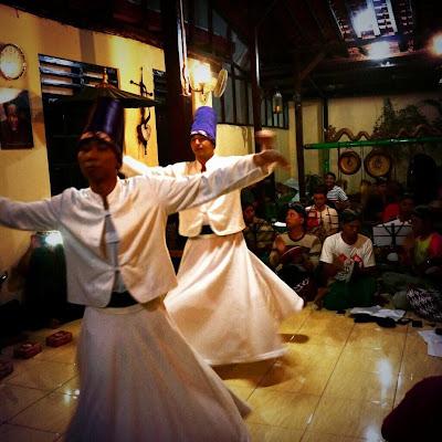 Sanggar Seni Multikultural Cahaya Kedaton Pekalongan