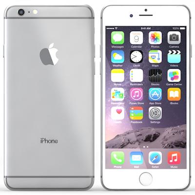 Mua iPhone 6 plus cu gia re