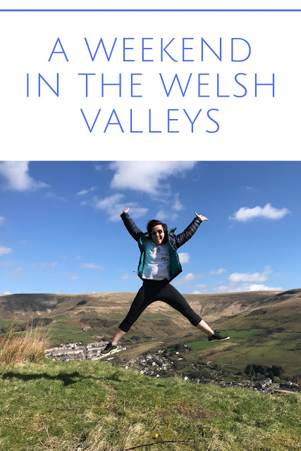 South Wales Valleys