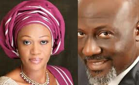 i'll beat you up, impregnate you- senator tells Tinubu's wife