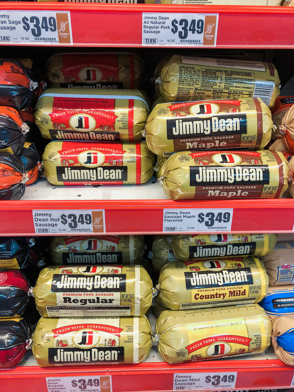 breakfast casserole, casserole recipe, breakfast casserole recipe, sausage casserole, jimmy dean sausage, heb, Austin blogger, Jesse Coulter, Jesse Coulter blog, food blogger, Texas blogger, easy casserole recipe, food blogger, food blog