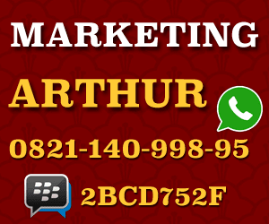 sales marketing arthur