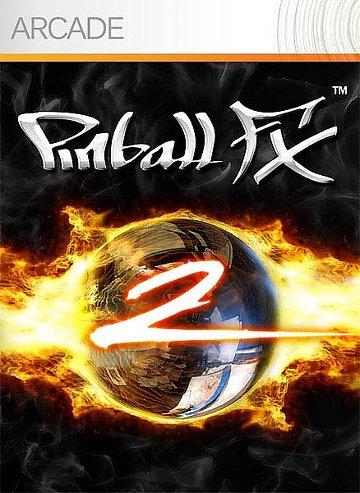 Pinball FX2 v2014