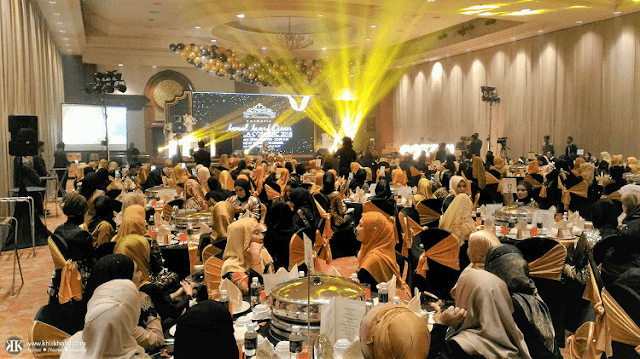 Karisma Cosmetic Annual Award Dinner 2018, Palace Of The Golden Horses,
