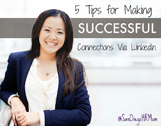 how to make connections on linkedin