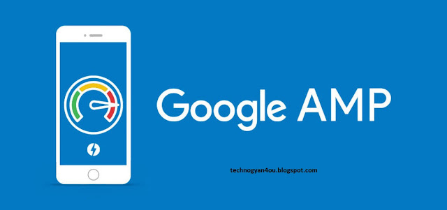 What is AMP in google & Why is it necessary for the website?