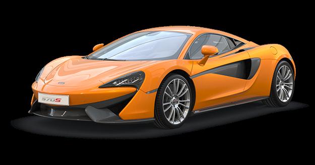 Harga McLaren 570S di Indonesia - Mobil Baru