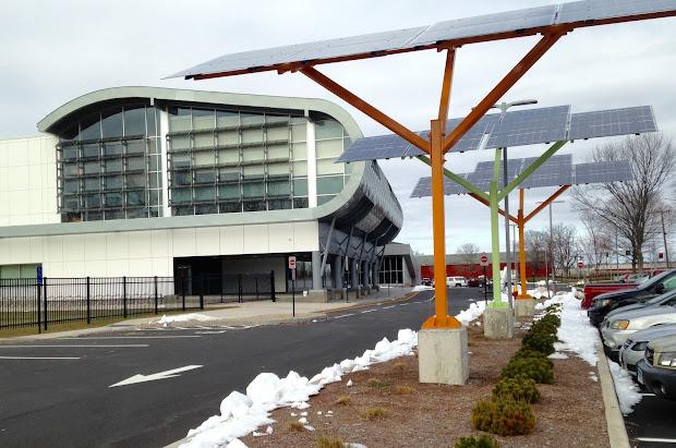 Travels Crec Academy Of Aerospace & Engineering Windsor