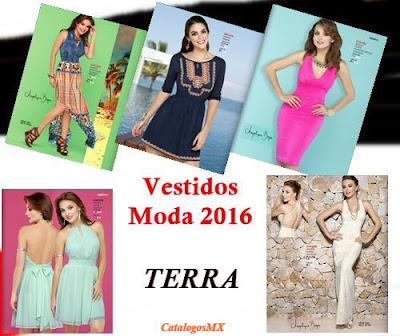 terra vestidos hot 2016 pv