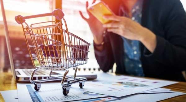 Gambar 10 Cara Mendapatkan Kepercayaan Pembeli Online Shop