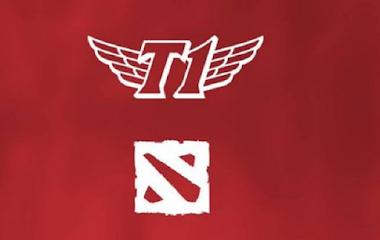 Bất ngờ game thủ Dota 2 Việt Nam thi đấu dưới màu áo của T1