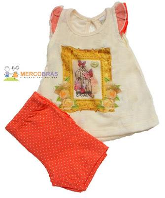 atacado roupa infantil