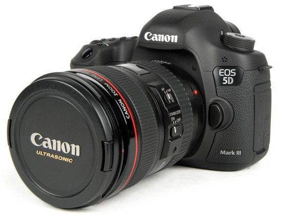 Canon Eos 5d Mark Iii Specs And Price In The Philippines