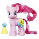 MLP Magical Scenes Pinkie Pie Brushable Pony