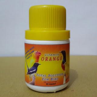 vitamin orange kapsul, vitamin orange