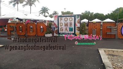 penang food mega festival