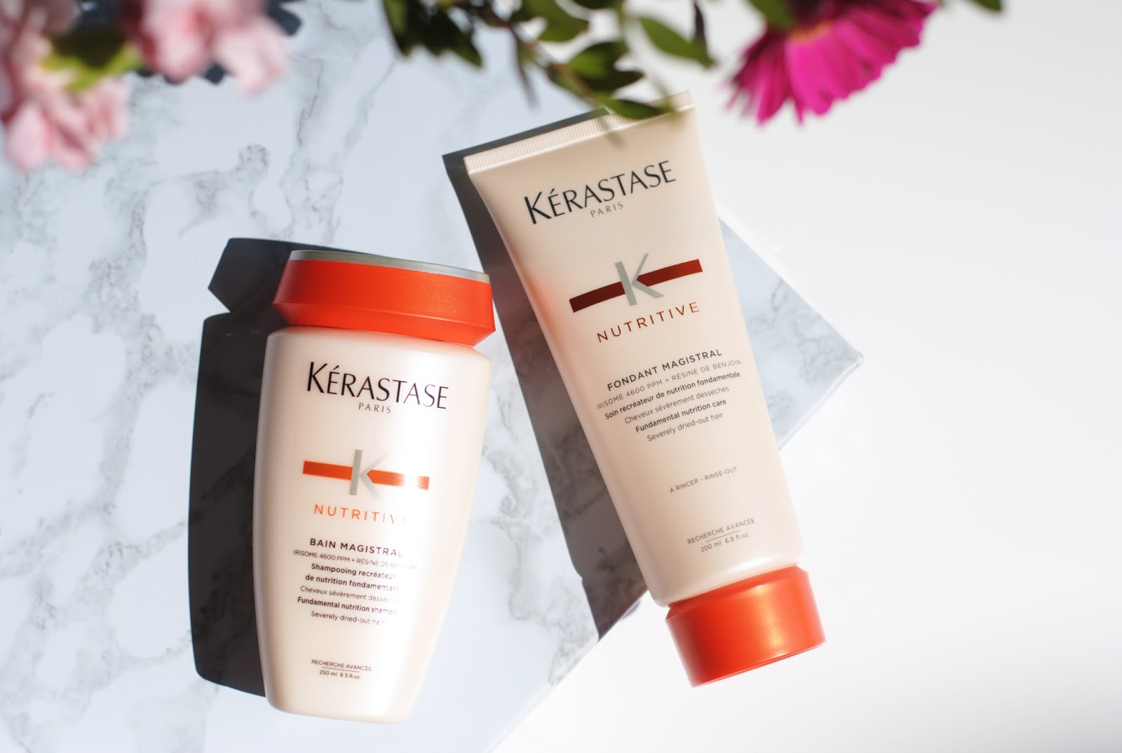 Kérastase Nutritive Magistral review
