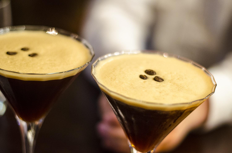 espresso martini in liverpool